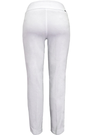 Up! Techno Basic Slim Leg Pant - Front full body