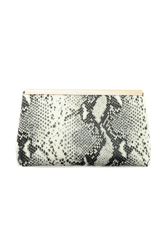 Ted Baker Exotic Folded Corners Clutch - Product List Image