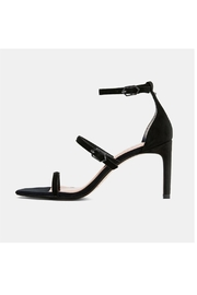 Ted Baker Black Strap Sandal - Product Mini Image
