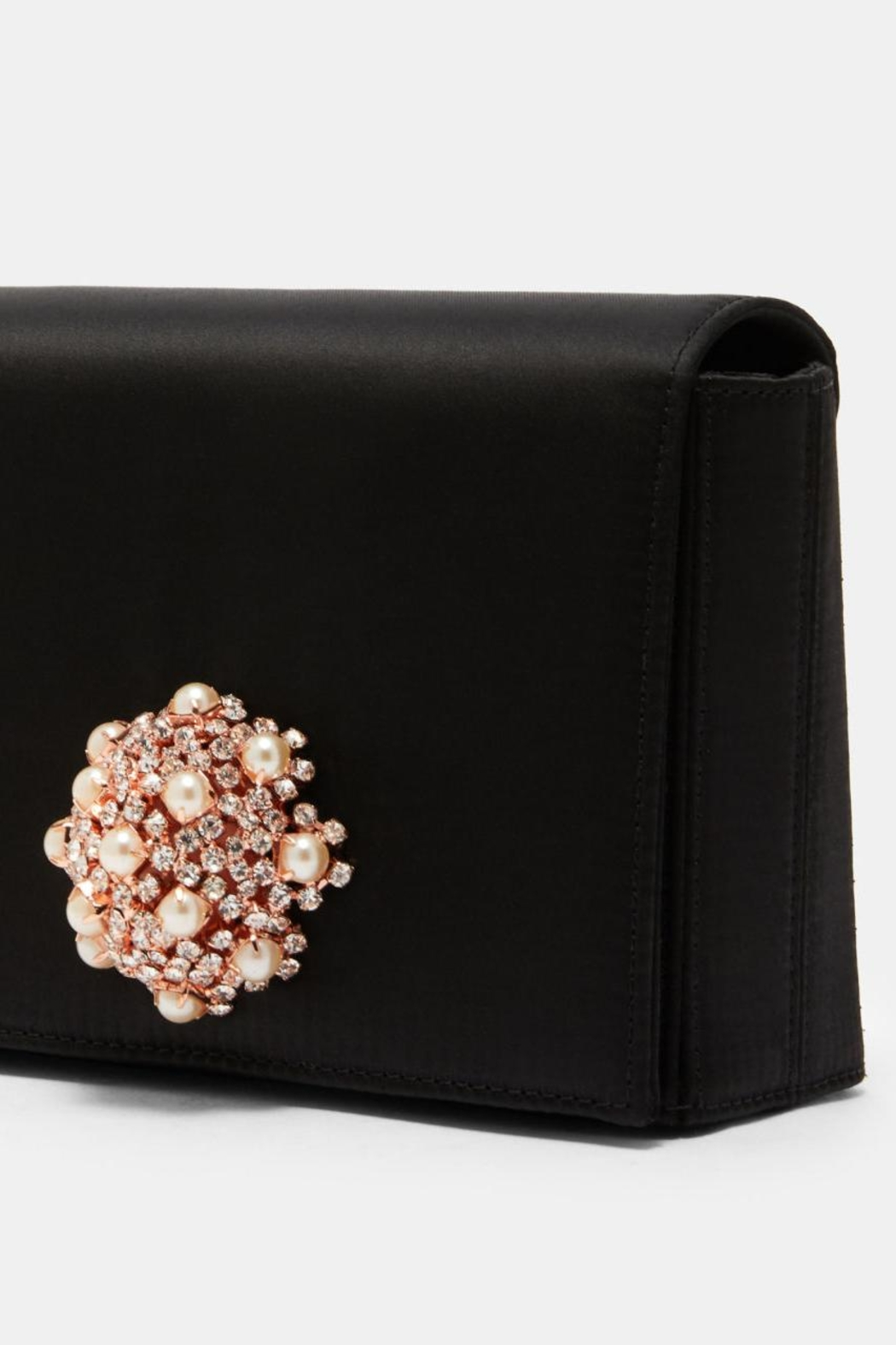 93b7276ff98 Ted Baker Brooch Evening Bag from New Jersey by Chelsea Gifts ...