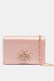 Ted Baker Brooch Evening Bag - Product Mini Image