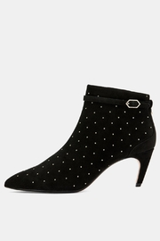 Ted Baker Curvad Studded Boots - Front cropped