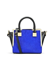 Ted Baker Fawser Mini Tote Bag - Front cropped