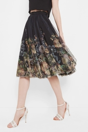 Ted Baker Floral Full Skirt - Product Mini Image