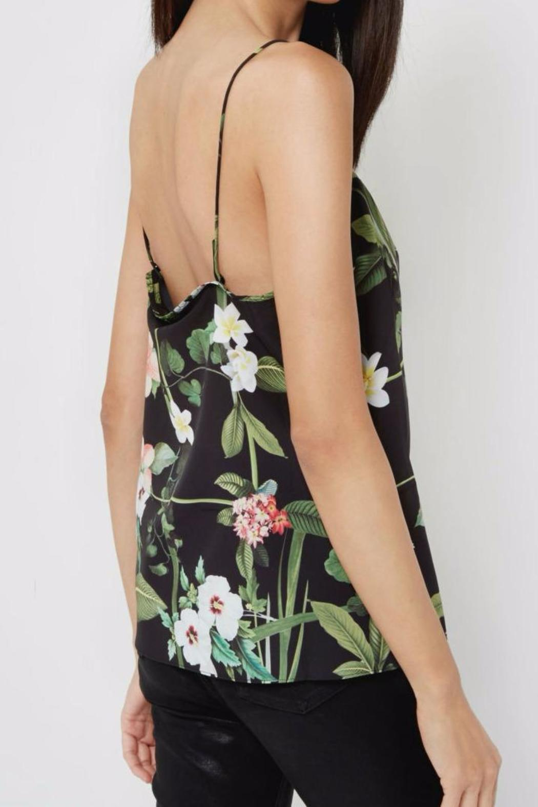 Ted Baker Floral Printed Cami - Front Full Image