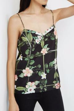 Ted Baker Floral Printed Cami - Product List Image