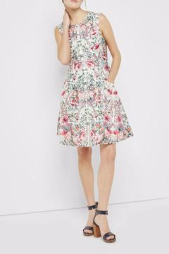 Ted Baker Floral Swing Dress - Product List Image
