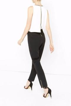 Shoptiques Product: Heidey Sleeveless Jumpsuit
