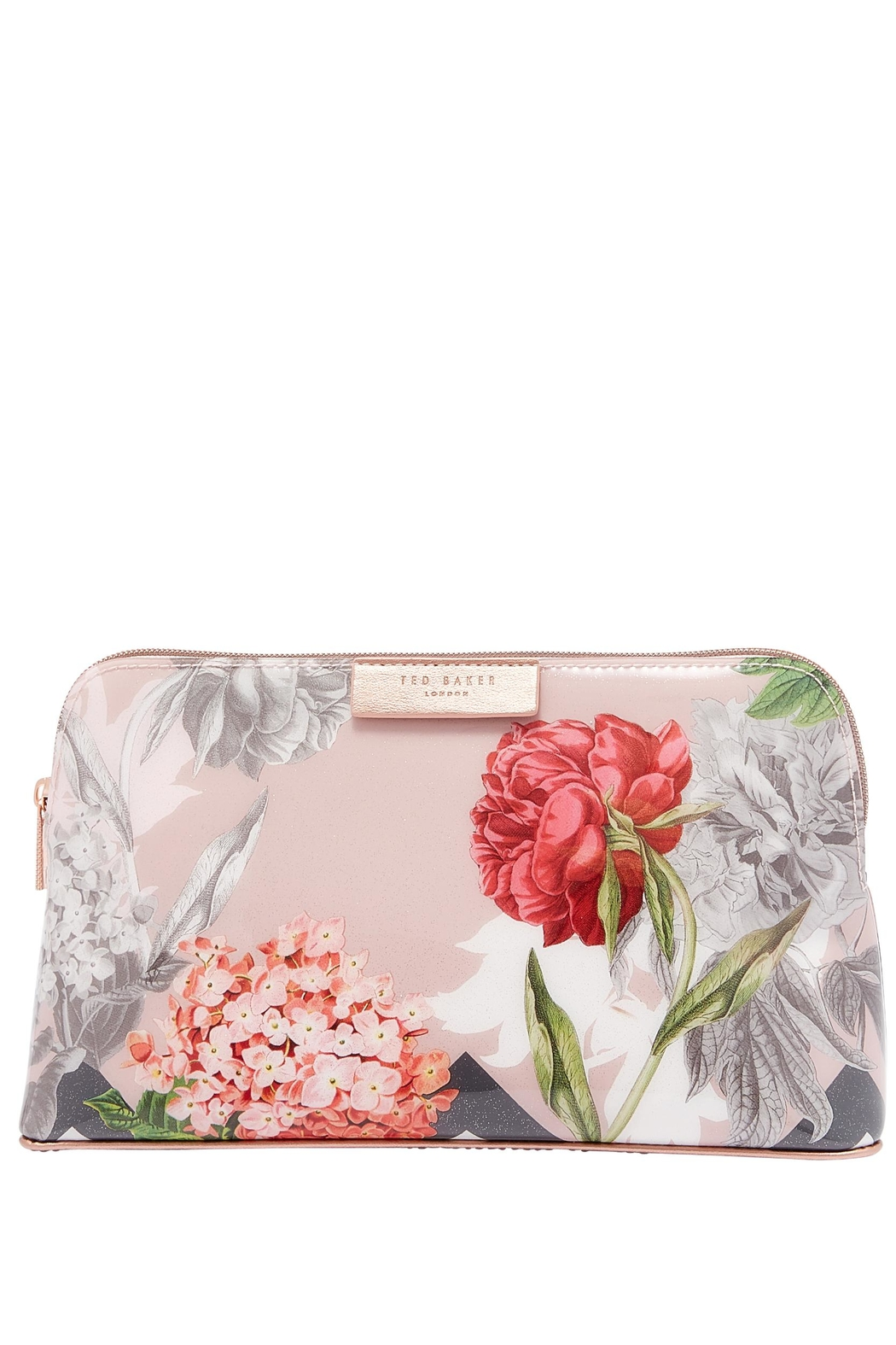 956ba9239e99 Ted Baker Large Cosmetic Bag from Wallingford by The Dressing Room ...