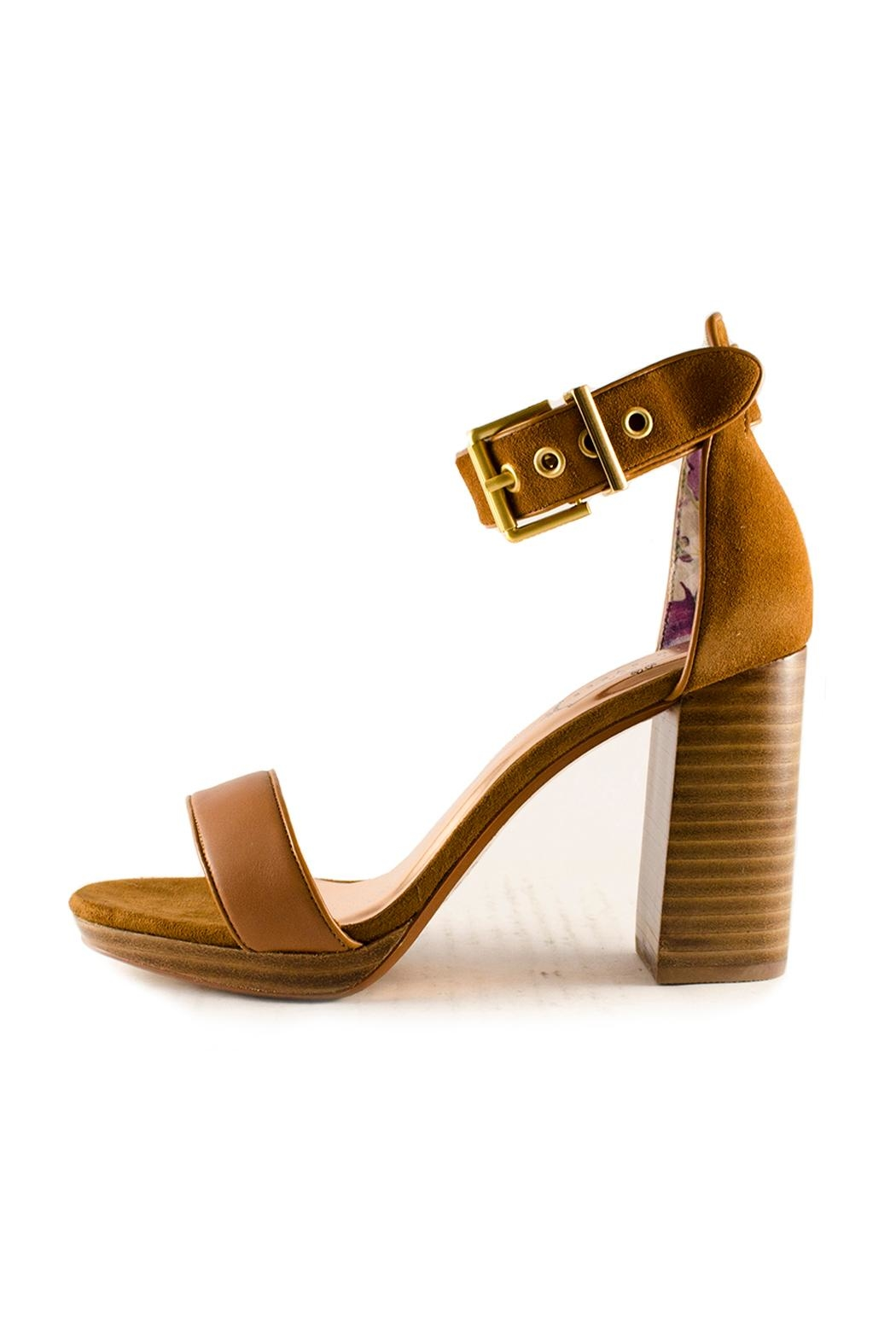 33757794a9ed Ted Baker Lorno Block Heels from Ontario by Buck s Hard Goods ...