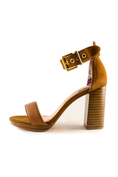 Ted Baker Lorno Block Heels - Product List Image