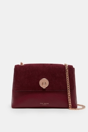 Ted Baker Oxblood Crossbody Bag - Product Mini Image