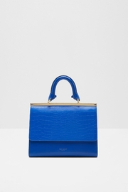 Ted Baker Maven Blue Handbag - Product Mini Image