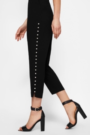 Ted Baker Pearl Detail Pant - Product Mini Image