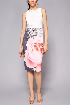 Ted Baker Rubelle Dress - Product List Image