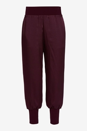 Ted Baker Satin Jogger - Product Mini Image