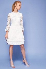Ted Baker White Lace Dress - Product Mini Image