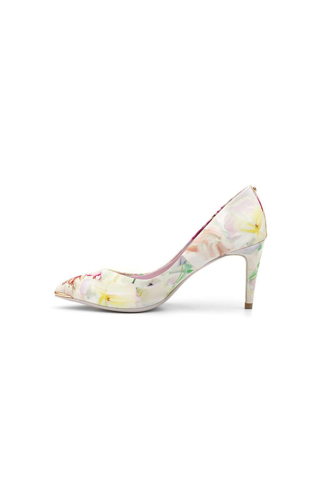 Ted Baker London Charmesa Hanging Garden Heel from Alexandria by