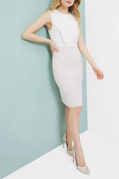 Ted Baker London Drape Pencil Dress - Product List Image
