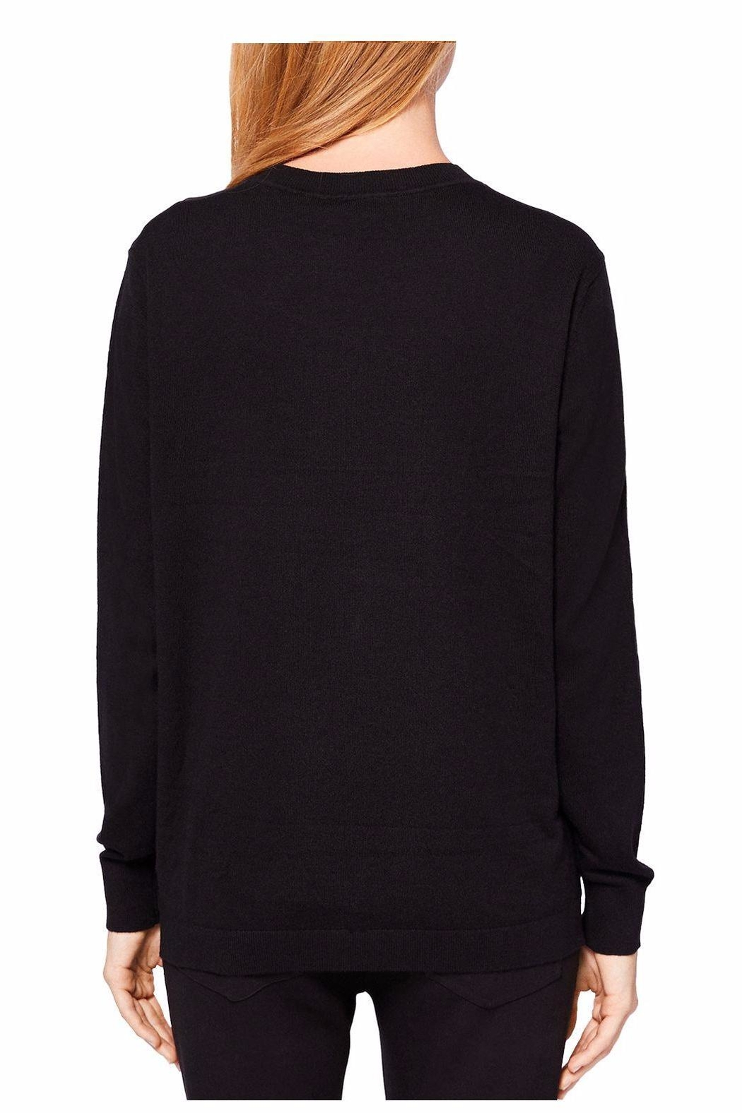 Ted Baker London Feodora Sweater - Front Full Image