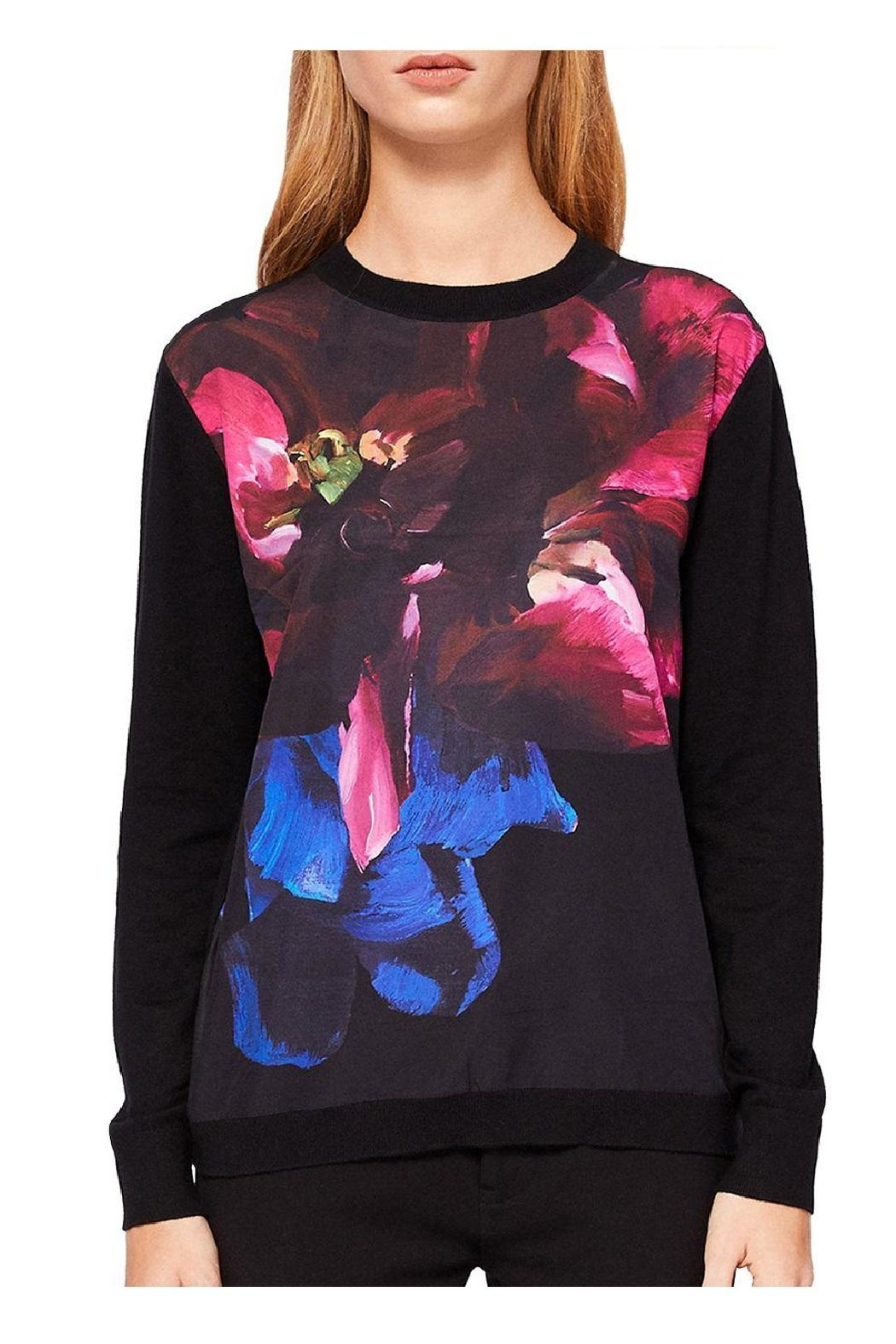 Ted Baker London Feodora Sweater - Main Image