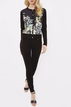 Ted Baker London Floral Cardigan - Product List Image
