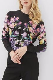 Ted Baker London Garden Sweater - Product Mini Image