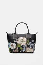 Ted Baker London Gem Gardens Tote Bag - Product Mini Image