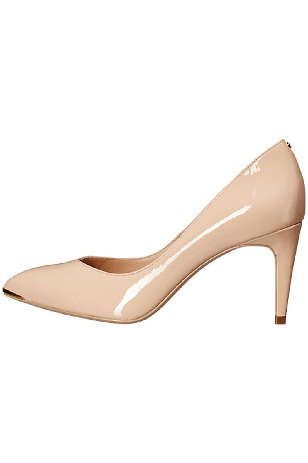 Ted Baker London Moniirra Patent Leather Pump - Main Image