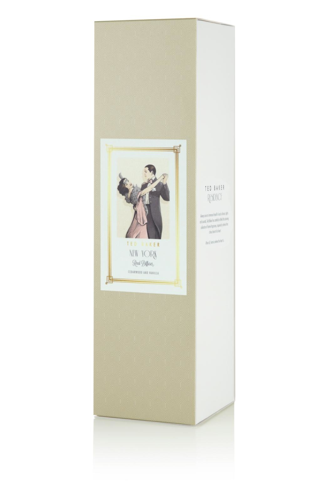 Ted Baker London New York Diffusor - Front Full Image