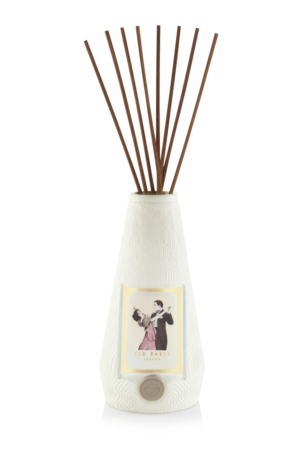 Ted Baker London New York Diffusor - Front Cropped Image