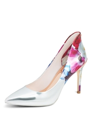 Ted Baker London Printed Leather Court - Product Mini Image