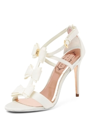 Ted Baker London Triple Bow Detail Sandal - Product Mini Image