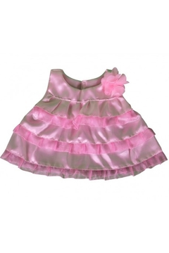 Shoptiques Product: Teddy Pink Dress