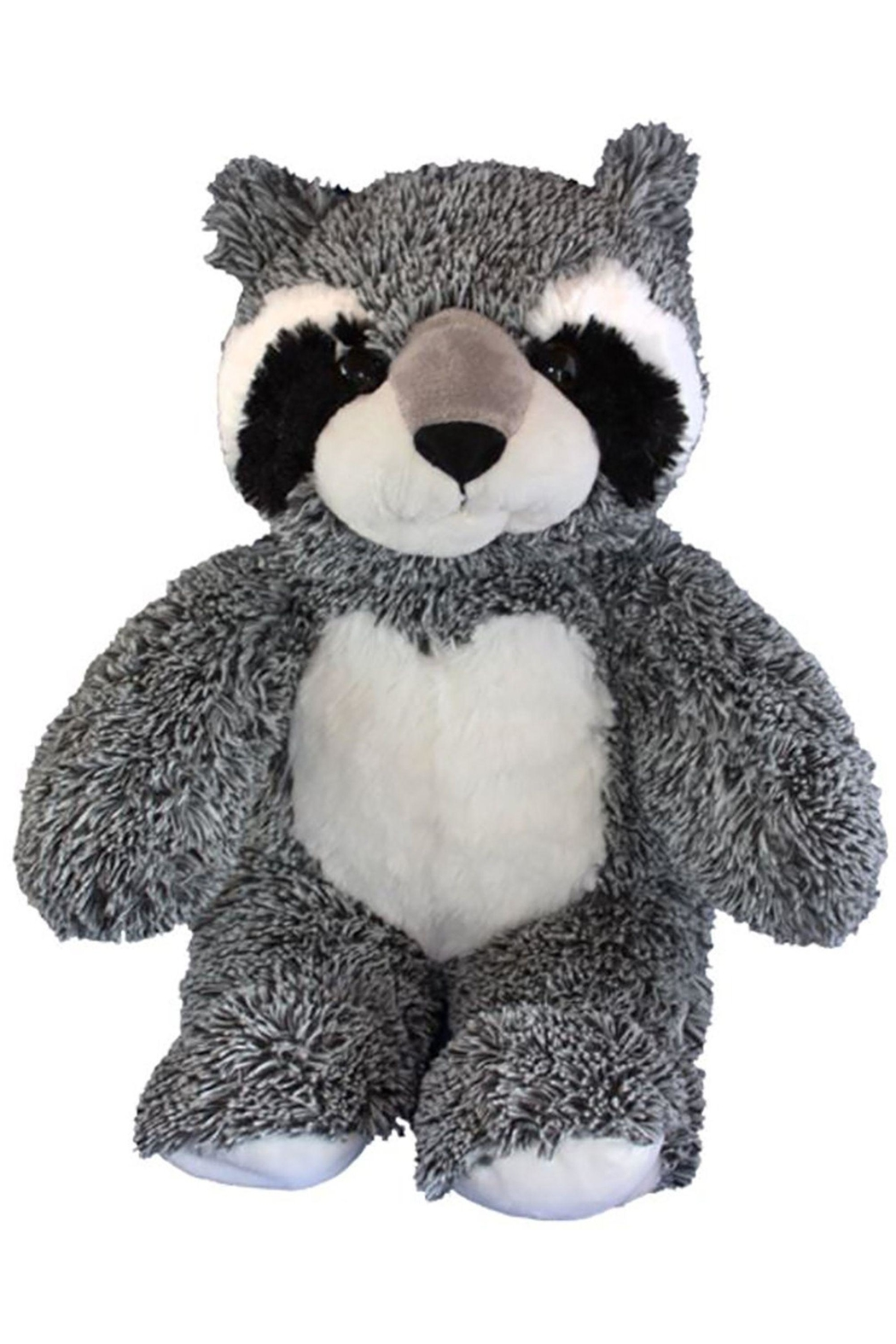 Teddy Mountain Bandit The Raccoon from Nebraska by Teddy
