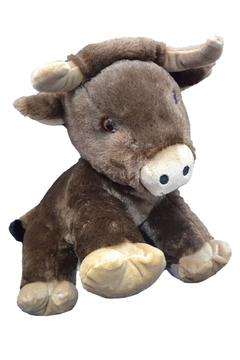 Shoptiques Product: Burt The Bull
