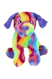 Teddy Mountain Make-Your-Own Candy Dog Kit - Front cropped