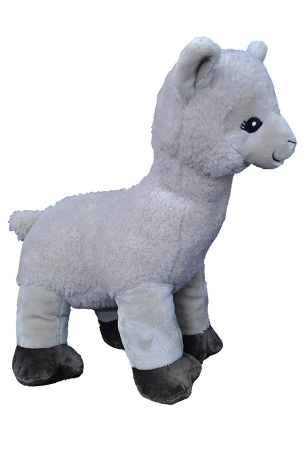 Teddy Mountain Dolly The Llama - Front Full Image