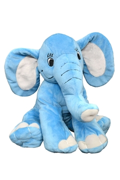 Teddy Mountain Gender Reveal Elephant - Product List Image