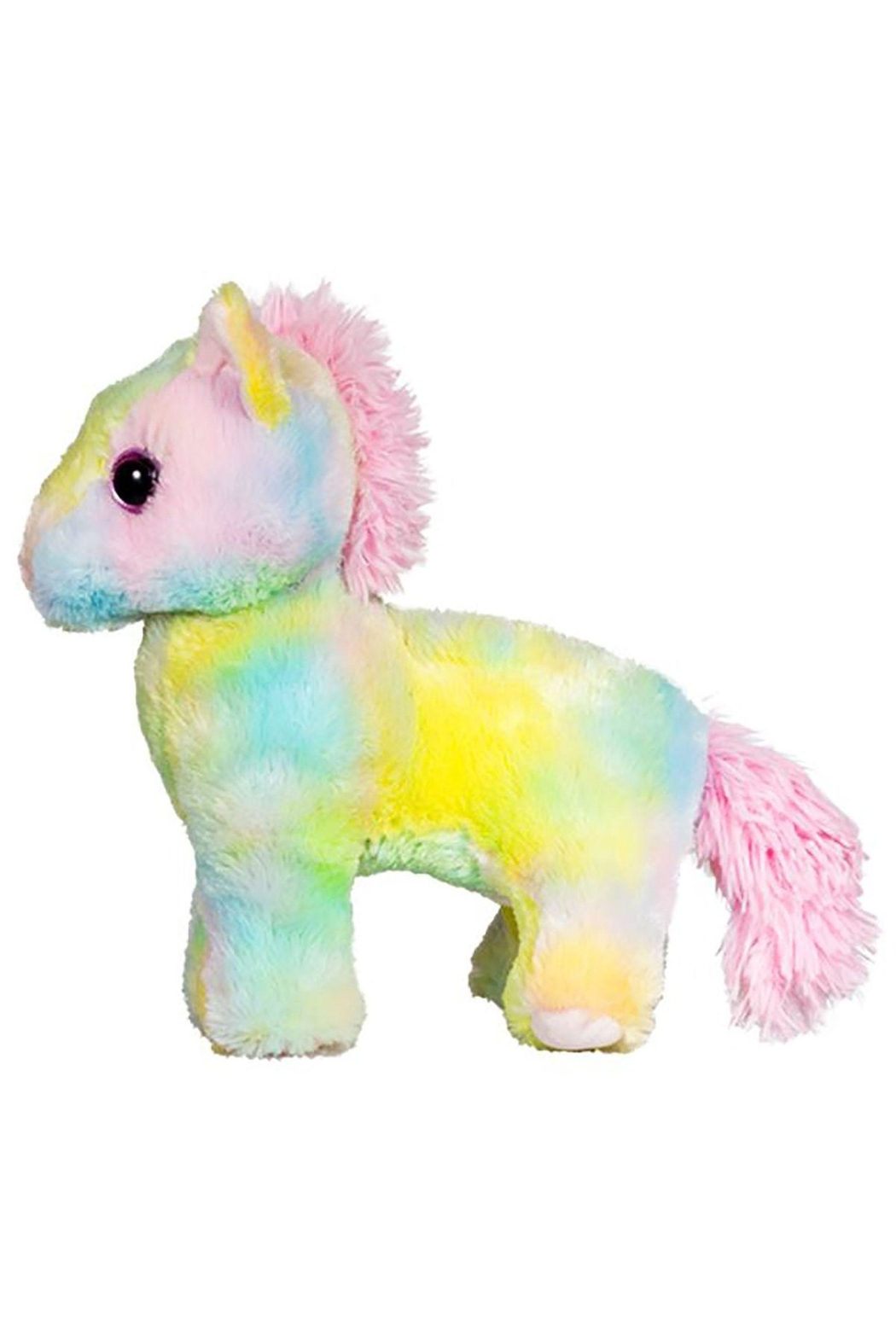 Teddy Mountain Make-Your-Own Buttercup Pony Kit - Front Full Image