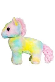 Teddy Mountain Make-Your-Own Buttercup Pony Kit - Front full body