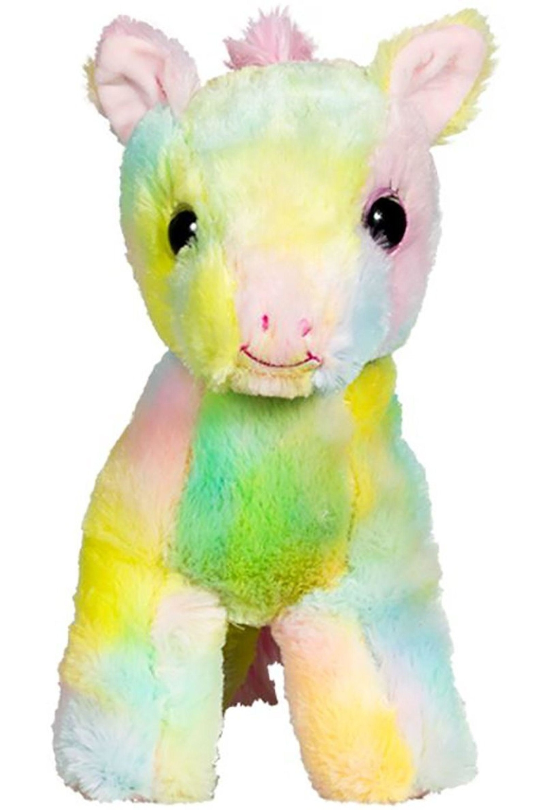 Teddy Mountain Make-Your-Own Buttercup Pony Kit - Main Image