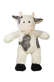 Teddy Mountain Make-Your-Own Cow Kit - Front cropped