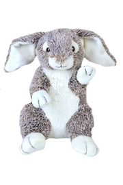 Teddy Mountain Make-Your-Own Forest Bunny - Front cropped