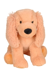 Teddy Mountain Make-Your-Own Golden Retriever Kit - Front cropped