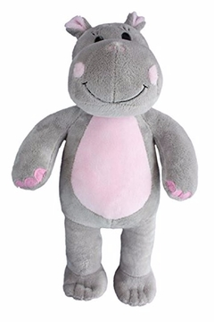 Teddy Mountain Make-Your-Own Hippo Kit - Product List Image