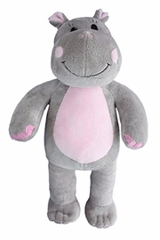 Teddy Mountain Make-Your-Own Hippo Kit - Front cropped