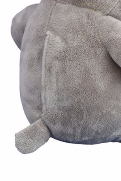 Teddy Mountain Make-Your-Own Hippo Kit - Alternate List Image