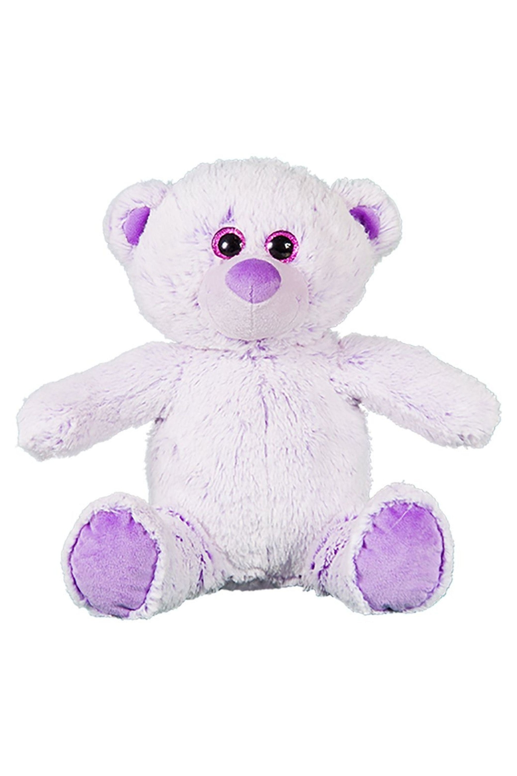 Teddy Mountain Make-Your-Own Lavender Bear Kit - Side Cropped Image