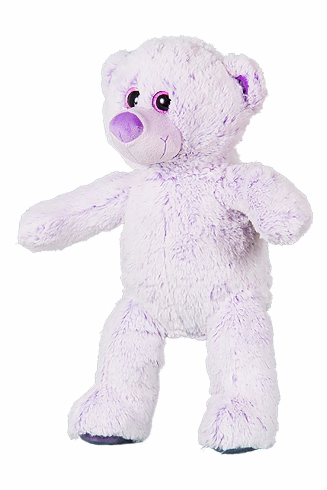 Teddy Mountain Make-Your-Own Lavender Bear Kit - Front Full Image